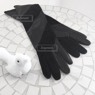 手袋の写真・画像素材[671810]