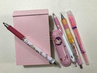 お気に入りのピンクの雑貨👀💕 - No.744671