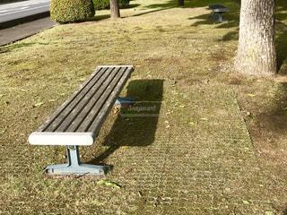 公園のベンチ - No.793094