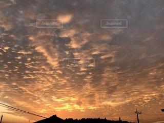 夕暮れの写真・画像素材[841320]