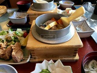 おいしい釜飯😋の写真・画像素材[1812939]