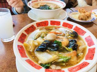 美味しい中華料理😋の写真・画像素材[2838289]
