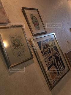 壁の写真・画像素材[671953]