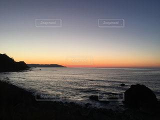 海の写真・画像素材[672975]