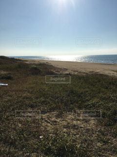 海の写真・画像素材[672976]