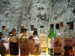 お酒の写真・画像素材[673261]