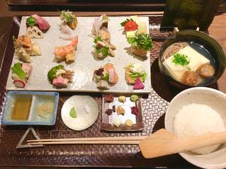 京料理の写真・画像素材[1283285]