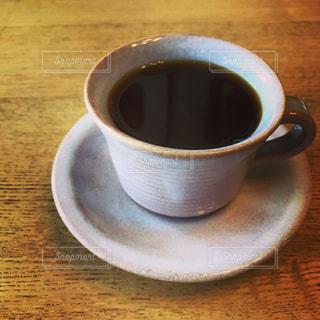 カフェの写真・画像素材[673368]