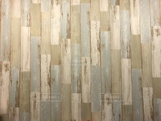 木製ドアの写真・画像素材[1148821]