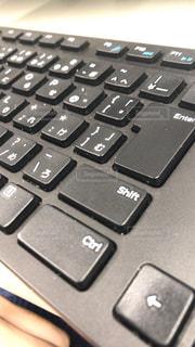 近くにコンピューターのキーボードの - No.844086