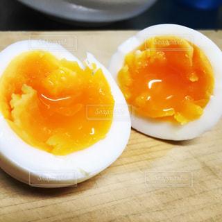 卵の写真・画像素材[673821]