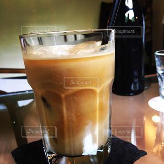 カフェの写真・画像素材[673825]