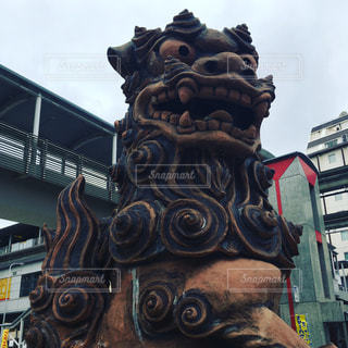 沖縄の写真・画像素材[673835]