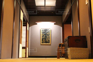 和室の写真・画像素材[701874]
