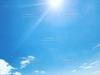 空の写真・画像素材[674422]