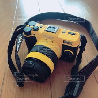 カメラの写真・画像素材[677956]