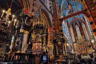 教会の写真・画像素材[674668]