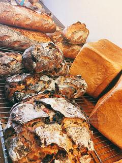 食料の備蓄の写真・画像素材[774858]
