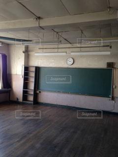 校舎の写真・画像素材[692776]