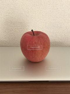 アップルが3Dにの写真・画像素材[1868235]