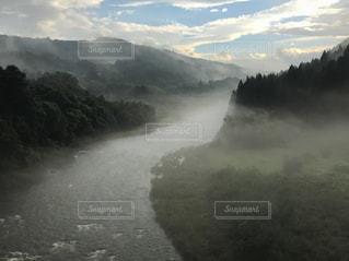 川の写真・画像素材[702857]