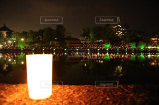 奈良の写真・画像素材[677204]