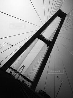 橋の写真・画像素材[676520]