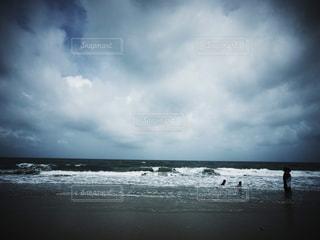 海の写真・画像素材[677309]