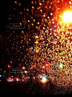 夜の写真・画像素材[679615]