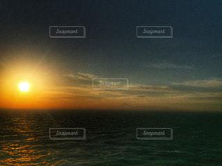 海の写真・画像素材[679682]