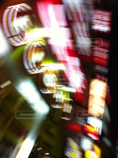 看板の写真・画像素材[679757]