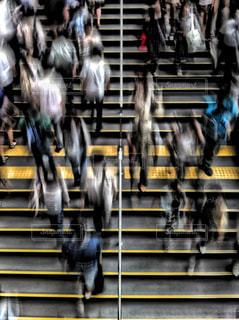 階段の写真・画像素材[679762]