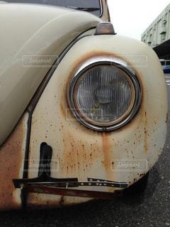 車の写真・画像素材[679963]