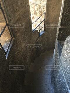 ヨーロッパの階段 - No.680100