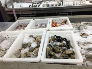カリフォルニアの魚市場 - No.703655