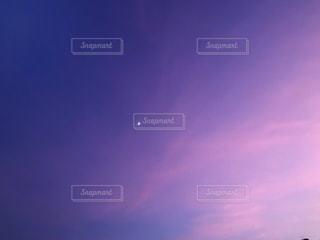 トワイライト (夕焼け)の写真・画像素材[1312601]