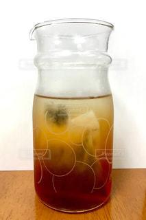 水出し紅茶の写真・画像素材[1316604]