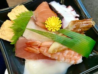 海鮮丼の写真・画像素材[1324486]
