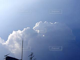 雲の写真・画像素材[1332203]