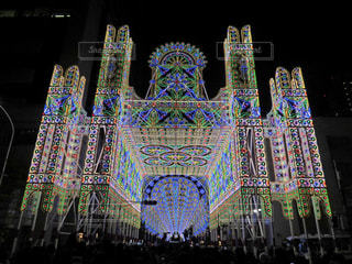神戸ルミナリエ2016の写真・画像素材[1353244]
