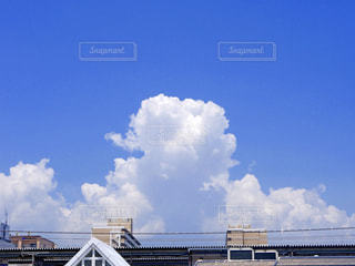 雲の写真・画像素材[1355042]