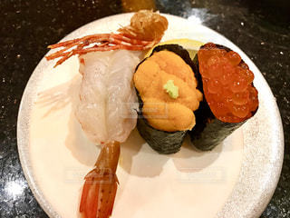 寿司の写真・画像素材[1366922]
