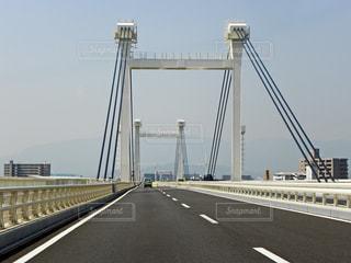 阿波しらさぎ大橋の写真・画像素材[1367217]