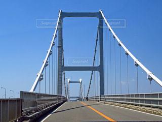 小鳴門橋の写真・画像素材[1374250]