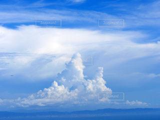 雲の写真・画像素材[1383331]