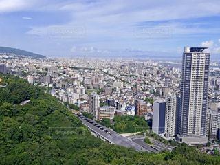 神戸の街の写真・画像素材[1383455]