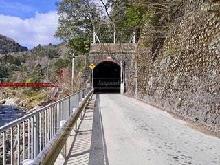 トンネルの写真・画像素材[1396227]