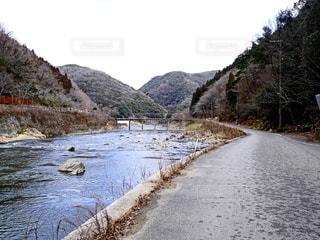 川の写真・画像素材[1414697]