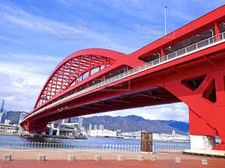 神戸大橋の写真・画像素材[1415760]