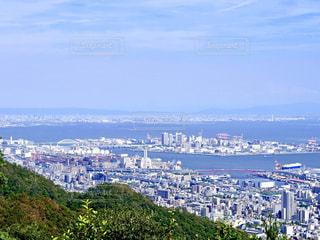 神戸の街の写真・画像素材[1423026]